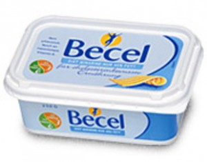 becel